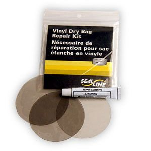 SL Vinyl Dry Bag Repair Kit