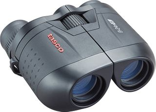 Tasco Bino Essentials 8-24x25mm Blk Zoom