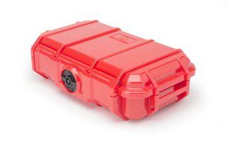 Seahorse SE56 Case Red w/Foam