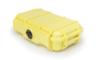 Seahorse SE56 Case Yellow w/Foam