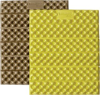 TAR Z-Seat SOL Silver/Limon