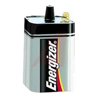 Energizer 6V Lantern Battery 1/pk    529