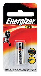 Energizer Batteries A23 1/Pk     A23-BP1