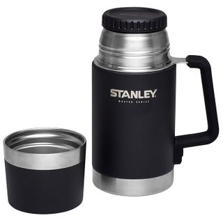 Stanley Master Food Jar 700ml/24oz Black