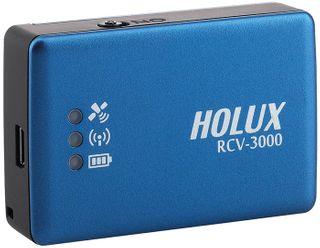 Holux GPS Receiver + Logger; Bluetooth