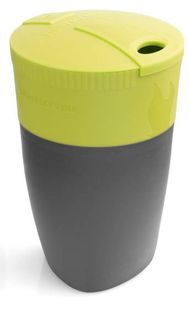 LMF Pack-up-Cup Lime*