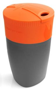 LMF Pack-up-Cup Orange*