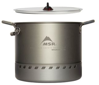 MSR WindBurner - Stock Pot 4.5L