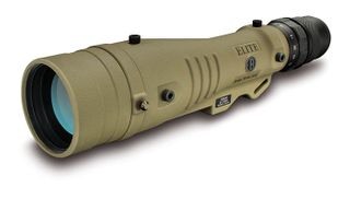 Bushnell Elite 8-40x60 Tan, RGHD S/Scope
