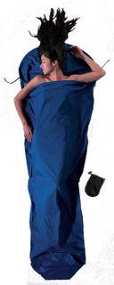 Cocoon Cotton Mummyliner Blue