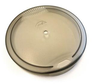 C/Part Pot Lid Repl W/Burner 1 17-535
