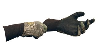 Primos Cotton Gloves Sure-Grip MOBU
