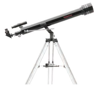 Tasco T'Scope Novice 60x800mm Refractor