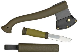 Morakniv Outdoor Kit MG (1-2001)