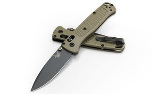 Benchmade 535GRY-1 Bugout Grey Fine Edge