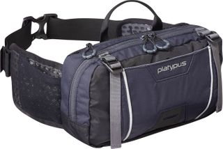Platy Chuckanut Hip Pack: Carbon