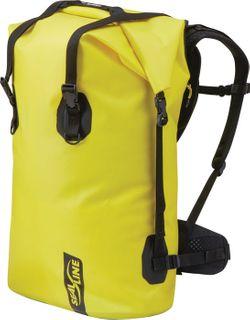 SL Black Canyon Dry Pack 65L: Yellow