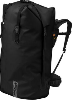 SL Black Canyon Dry Pack 115L: Black