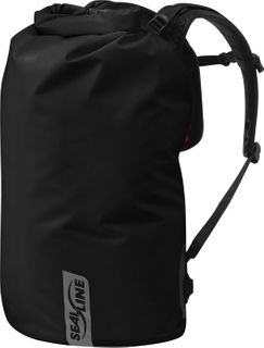 SL Boundary Dry Pack 35L: Black