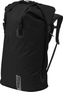 SL Boundary Dry Pack 65L: Black
