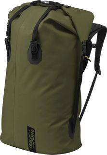 SL Boundary Dry Pack 65L: Olive