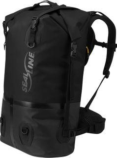 SL PRO Dry Pack 120L: Black