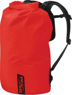 SL Boundary Dry Pack 35L: Red
