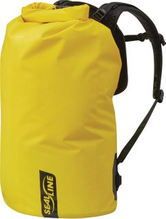 SL Boundary Dry Pack 35L: Yellow