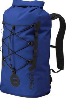 SL Bigfork Dry Daypack: Blue