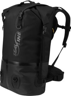 SL PRO Dry Pack 70L: Black