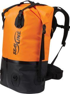 SL PRO Dry Pack 70L: Orange