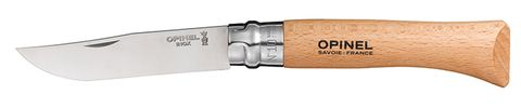 Opinel 10VRI Stainless 123100~