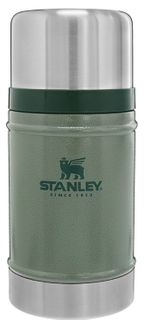 Stanley Classic 700ml/24oz F/Jar Green~