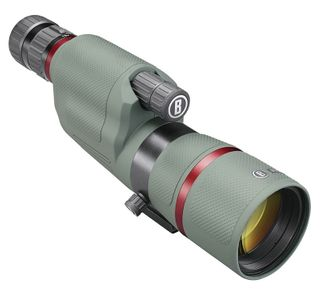 Bushnell Nitro 15-45x65 S/Scope ED Prime