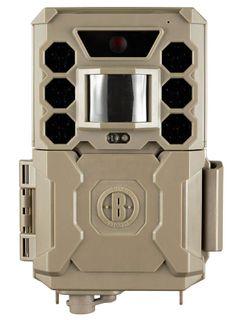 Bushnell 24MP TrailCam Single Core Brown