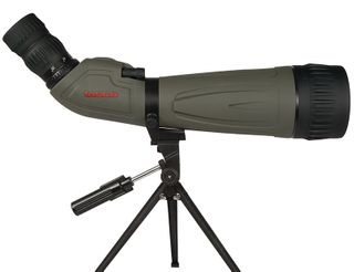 Tasco Spotting Scope 20-60x80 45 degree