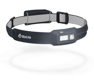 BioLite Headlamp Recharge 330L Grey~
