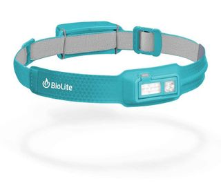 BioLite Headlamp Recharge 330L Teal~