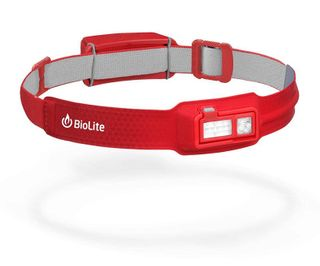 BioLite Headlamp Recharge 330L Red~