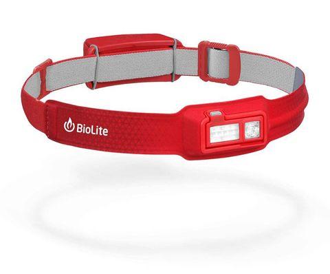 BioLite Headlamp Recharge 330L Red~