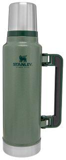 Stanley Classic 1.4L/1.5qt Bottle Green