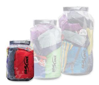 SL Baja View Dry Bag 5L - Clear '20