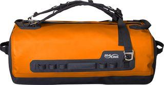 SL Pro Zip Duffle 70L - Orange '20
