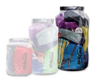 SL Baja View Dry Bag 20L - Clear '20
