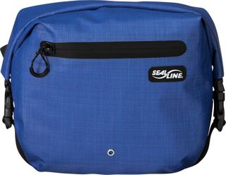 SL Seal Pak Hip Pack - Heathered Blue'20