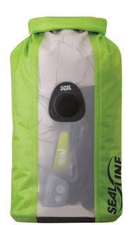 SL Bulkhead View Dry Bag: 5L - Green*