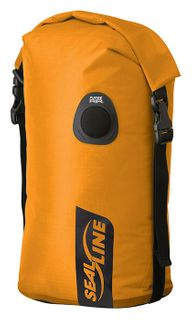 SL Bulkhead Compression Dry Bag 10L Orn*