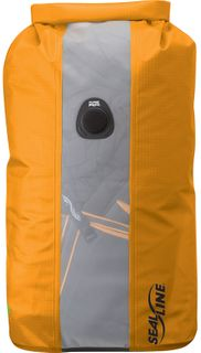 SL Bulkhead View Dry Bag: 30L - Orange*