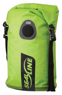 SL Bulkhead Compression Dry Bag 5L Grn*