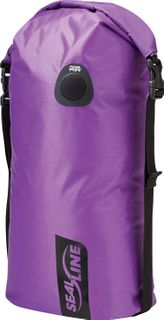 SL Bulkhead Compression Dry Bag 20L Prp*